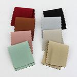 大幅に - 遮光カーテンか)の両面遮光紙(8color)