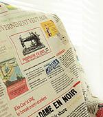 大幅 - 最高級DTPカット紙)テレアド2color(マルチ)