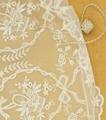 最高級ネット刺繍)ウェディングマーチ(2種)