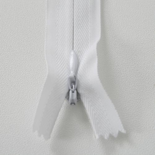 コンソールジッパーホワイトジッパー(4種)