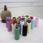 小型ミシン糸(25color)