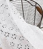 大幅-60できるアサイ)アサフラワー刺繍4種