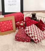 20数平織り)メリークリスマス6種