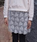 最高級クリスタル刺繍)ひまわり(2種)