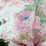 30数平織り)フレンチ(ピンク)[1439]