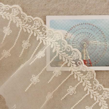 [LA040〜041]ネットレース)ローレル無窮花(2種)