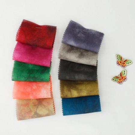韓服まで)高級水シルク - アンゲチョ(10color)