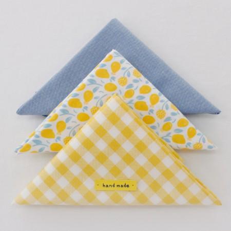 生地パッケージイッツパッケージ015今日はレモン1/4麻3ジョンペク