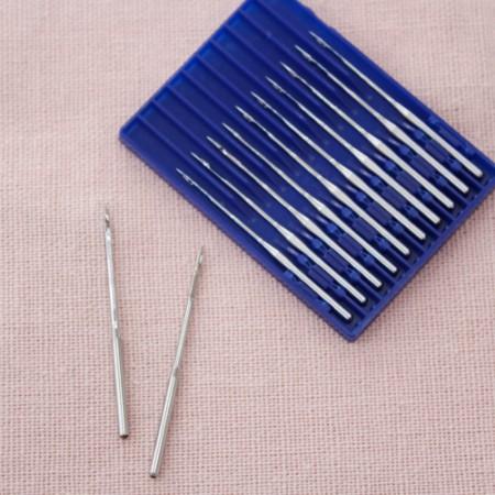 工業用_ドイツシュメッツニット針(4種)