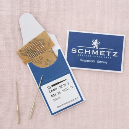 家庭用_ドイツシュメッツニット針(4種)