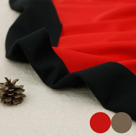 大幅 - 基門司スパン生地)レットベージュ(2種)