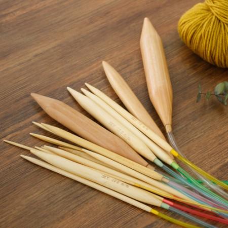 編み用)木与える針(17種)