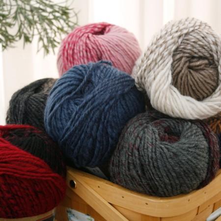 糸)フリーダムウール(7種)