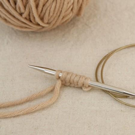 ドイツ製アディ)編みの針_章首輪(12種)