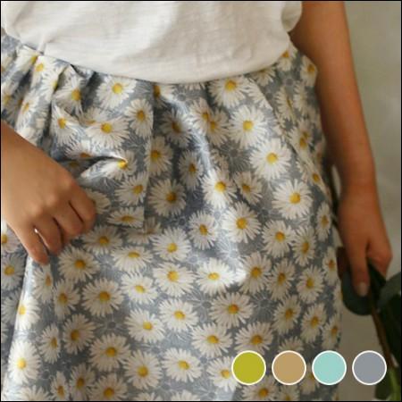 大幅 - 韓服まで)花伽藍(4種)