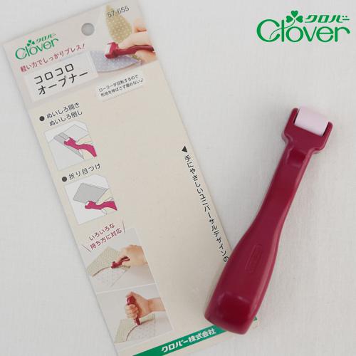 縫い代ローラー日本クローバー縫い代ローラー
