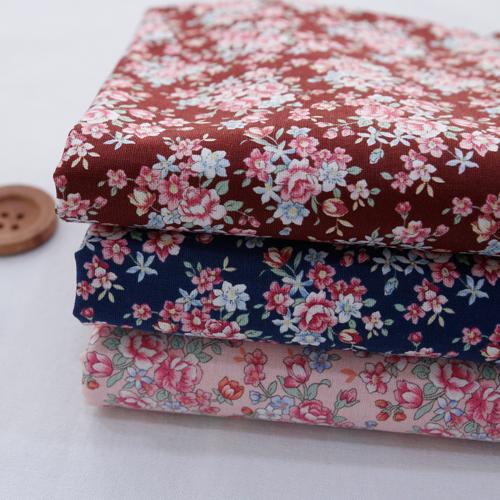 20数平織り)プチガーデン(3種)