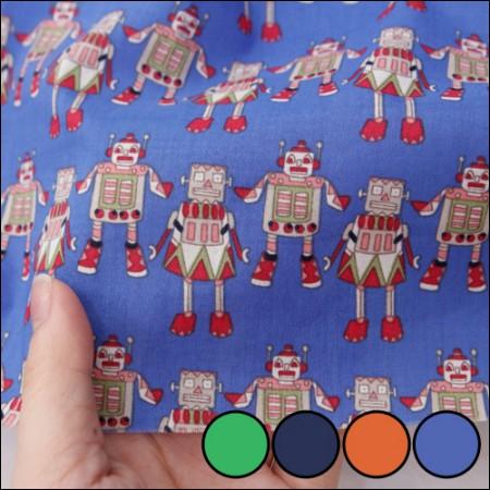 大幅-60できアサ)ロボットフレンズ(4種)
