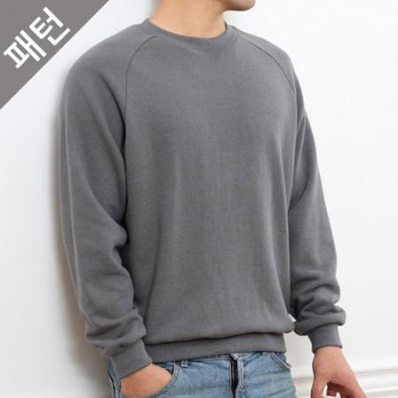 服のパターンの衣装パターンメンズTシャツ[P1021]
