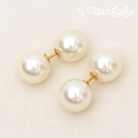 マルチ真珠の固定ピン