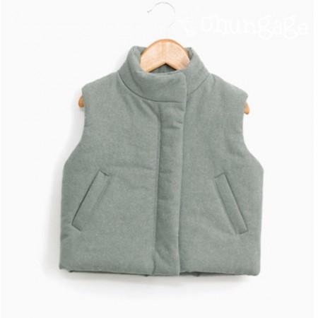 服のパターン子供ベスト衣装パターン[P1169]