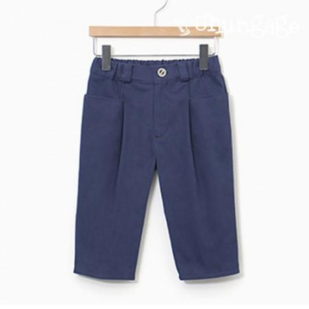 服のパターン子供のパンツの衣装パターン[P1166]