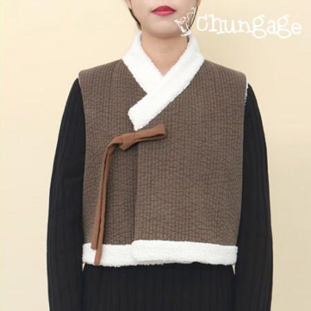 服のパターンの女性ベジャ韓パターンの衣装パターン[P1168]
