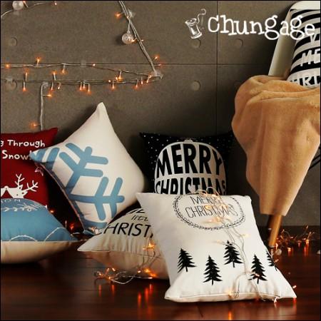 """大幅-20できオックスフォード生地)クリスマスに雪は降るの[507] <div style=""""display:none"""">クリスマス生地/ X-mas生地/モール/コットン/ファブリック/カット支援団</div>"""