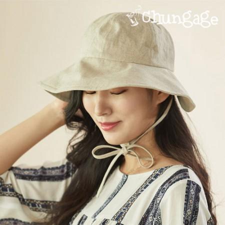 帽子のパターンの女性の帽子の女性のバケットハット小物パターン[P1250]