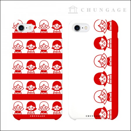 携帯電話ケースアポロ(2種)CA034、iPhoneギャラクシー全機種フォンケース