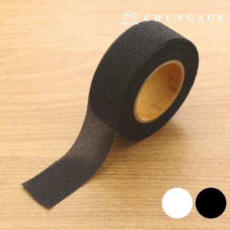 ベーシック粘着テープ芯ボタン専用2種