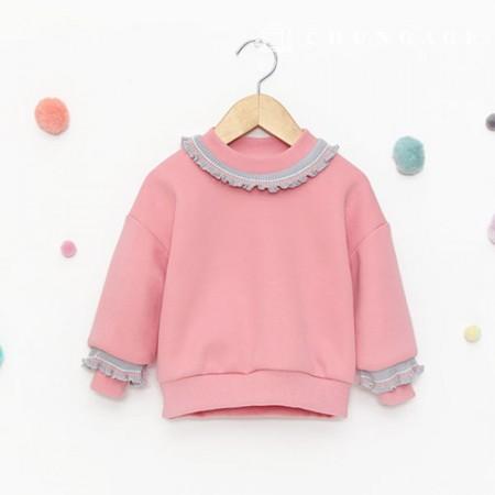 服のパターン子供のTシャツの衣装パターン[P1331]