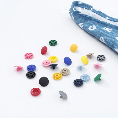 サングリップ○マルチティーボタン13mm Tボタンマスクストラップマスクネックレス作成の材料
