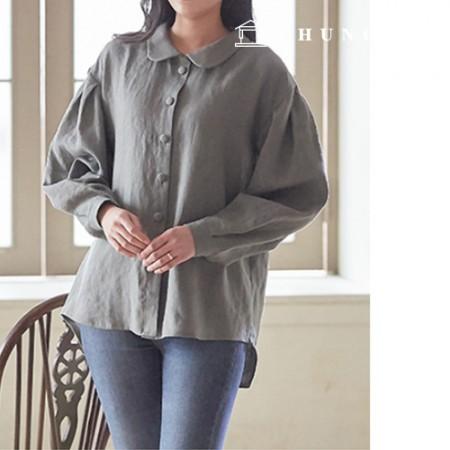服のパターンの女性のブラウスの衣装パターン[P1334]